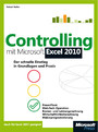 Controlling mit Microsoft Excel 2010