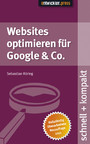 Websites optimieren für Google & Co.